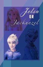 Jelsa or Jackunzel by bigfourfangirl