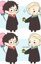 Drarry by sophiamarie01