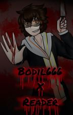 How could you love me(bodil666 x reader) by Fourswordsfoxy556