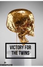 Victory for the Twins (Percy Jackson Fanfic) by thefandompreator