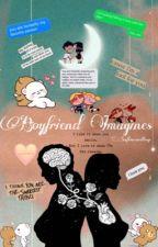 boyfriend Imagines by justmekissy