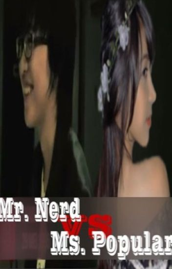 Mr. Nerd vs Ms. Popular