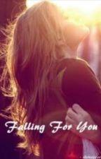Falling for you! ( Louis Tomlinson story) by KatiePinkston6