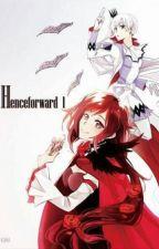 RWBY Henceforward - Volumen 1 by YamatoUchiha
