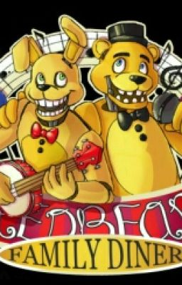 Pin fred bears family diner fan made game on pinterest