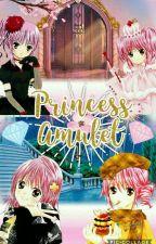 Princess Amulet by Ria-chan