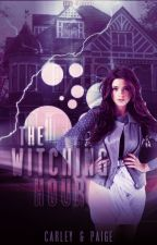 The Witching Hour :: Coming Soon by CarKann