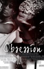 Obsession by nikkijae