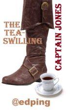 The Tea Swigging Pirate Jones by edping