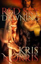 Red Sky Dawning by KrisNorris