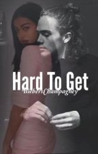 Hard To Get (Samuel Leijten) by champagnebabey