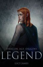 Legend (Dragon Age Origins) by LucyLies