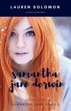 Samantha Jane Derwin by fabulouskinda