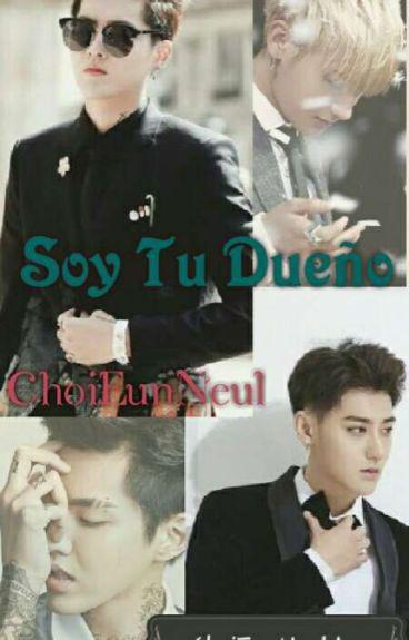 ♡*'.Soy Tu Dueño.'*♡