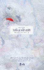 Tuyết Lạc Trần Duyên-Nhung Vũ Nhi Q by saki_ho