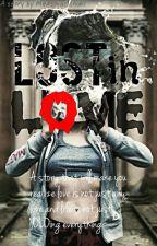 Lost in Love by mekshiarichikii
