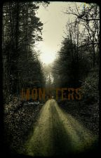 ✖Monsters✖(Carl Grimes x Reader) by ___SomeStuff___