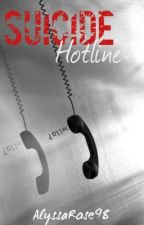 Suicide Hotline by AlyssaRose98