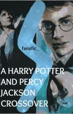 A Harry Potter And Percy Jackson Crossover by fanxfic_