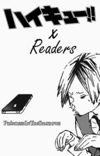 Haikyuu!! One Shots [CHAPTERS UNDER MAINTENANCE] by EtherealSolace