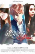 Growing Pains [V BTS] by leenamjh