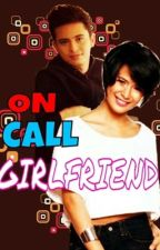 •On Call Girl Friend• by miciang