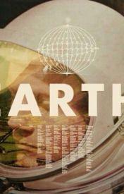 Earth by omodele01