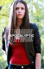 apocalyptic [ 10k / z nation ] [1] by mikeywheeIer