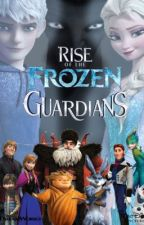 Rise of the Frozen Guardians by brifcups