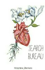 Search Bureau by Morphine_Blankets