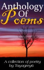 The Anthology of Poems by rnagic