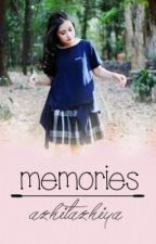Memories by azkitaz-