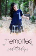 Memories by azkitaz-