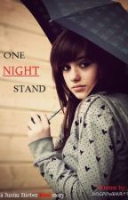 One Night Stand by dogpower77