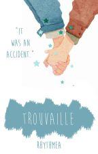 Trouvaille (LenRin) by rhythmea
