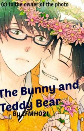 The Bunny and Teddy Bear [BoyxBoy] by LFMH021