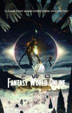 FWO: Fantasy World Online <COMPLETED> by aquablue08