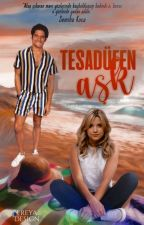 TESADÜFEN AŞK(TAMAMLANDI) by semos_kk