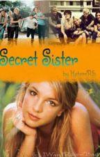 Secret Sister (>>R5) by KateeeR5