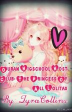 Ouran Highschool Host Club: The Princess Of All Lolitas by ZyraCollins