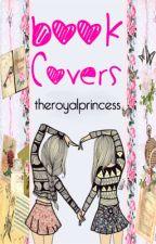 Book Covers by theroyalprincess