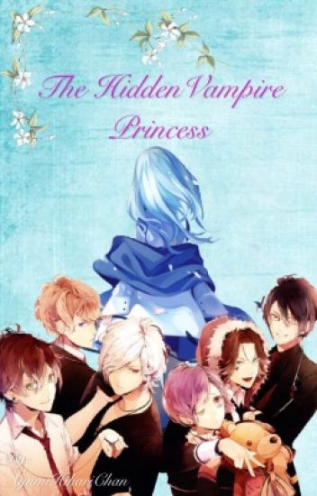 Diabolik Lovers: The Hidden Vampire Princess