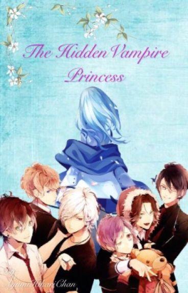 Diabolik Lovers: The Hidden Vampire Princess