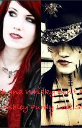 Youth and Whiskey Dont Mix - an Ashley Purdy love story by Mikcar6710