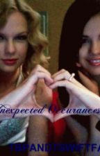 Unexpected Occurances- A Taylor Swift Fan Fiction by tbpandtswiftfan