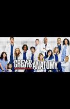 Grey's Anatomy by aylinouche