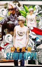 Dear Sehun Oppa [Completed] by Kpop_ExoShinee