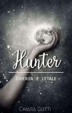 Hunter by Rebelbeat_