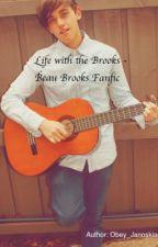 Life with the Brooks (Janoskians Fanfic) by Obey_Janoskian