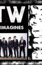 The Wanted Imagines by ChloeLouiseSykesTW